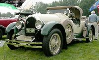 1925 Kissel Speedster