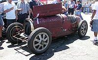 1928 Bugatti T-35C