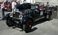 1928 Stutz Black Hawk