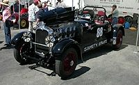 1928 Stutz Black Hawk