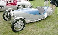1935 Morgan F-2