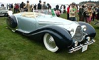 1947 Talbot-Lago Type 26