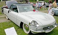 1953 Paxton