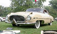 1954 Hudson Italia