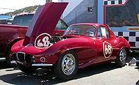1955 Arnolt-Bristol