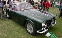 1955 Ferrari 375 America Pinin Farina Coupe Speciale