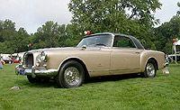 1956 Chrysler Boano