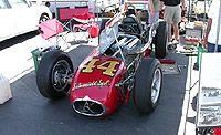 1960 Meskowski Indy Roadster