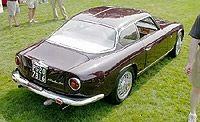 1967 Lancia Flaminia Zagato Super Sport