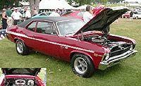 1969 Yenko Chevrolet Nova