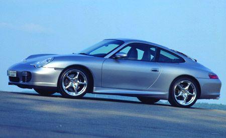 Porsche 911 40th Anniversary