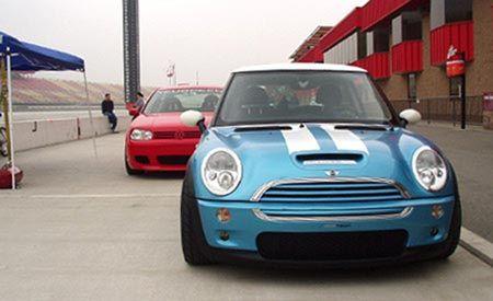 2002 Mini Madness Mini Cooper S