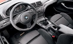 BMW 330i with Performance Package