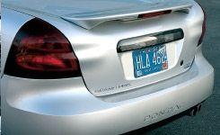2004 Pontiac Grand Prix GTP Competition Group