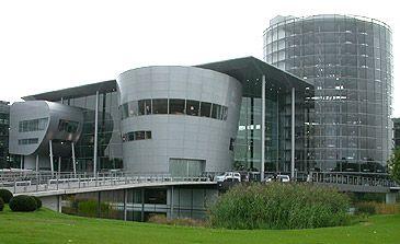 VW's Transparent Factory
