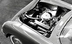 Corvette Chronology 1955
