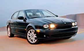 2002 jaguar x type reviews