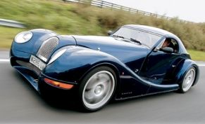 Morgan Aero 8 Price >> Morgan Aero 8 Road Test Reviews Car And Driver