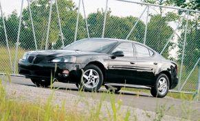 Pontiac Grand Prix GT2