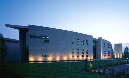 Virtual Tour: Aston Martin Gaydon Factory