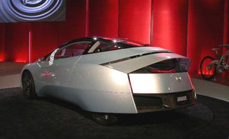Honda IMAS