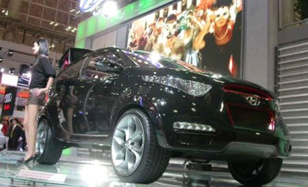 Hyundai Neos-II