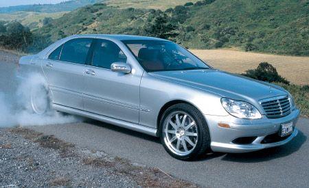 RENNtech Mercedes-Benz S600