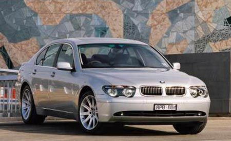 BMW I Comparison Tests Comparisons Car And Driver - 2010 bmw 745i