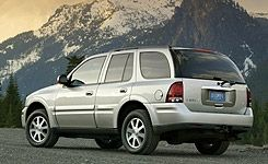 Buick Rainier V-8 CXL