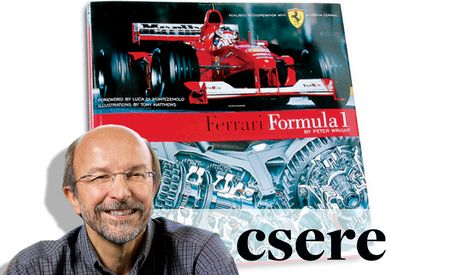 Ferrari F1 Secrets Revealed