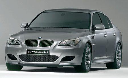 M5 Concept