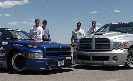 Day Six - Pueblo Motorsports Park