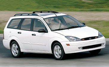 2004 ford focus ztw rh caranddriver com Yellow Ford Focus Ford Focus Hatchback 2 Door