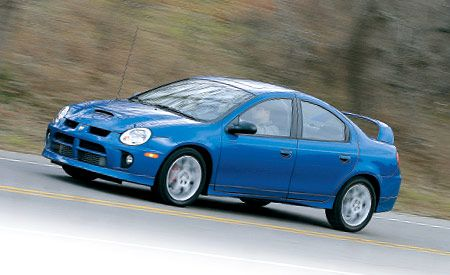 2004 Dodge Srt4 Specs Thestartupguide Co
