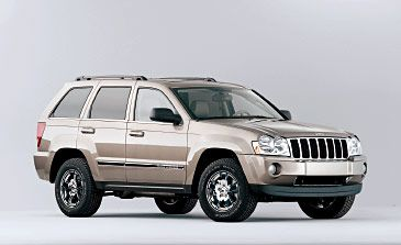 A More Refined Cherokee