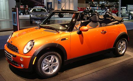 mini cooper convertible. Black Bedroom Furniture Sets. Home Design Ideas