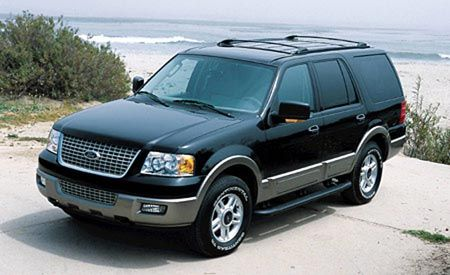 2004 ford expedition xlt. Black Bedroom Furniture Sets. Home Design Ideas