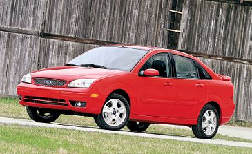 2005 ford focus zx4 st rh caranddriver com 2005 ford focus zx4 user manual 2005 ford focus zx4 2.0 l manual sedan