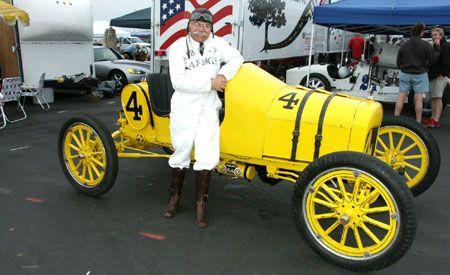 1915 Rajo Ford Model T