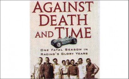 Book Review: Against Death and Time