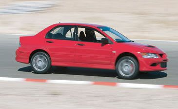Evo Owners Decry Warranty Rejections