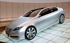 Lexus Plans Its Own 'AMG' Shop