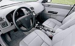 Volvo V50 T5 AWD