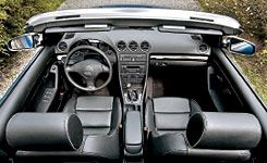 Audi S4 Quattro Cabriolet