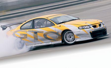 Pontiac GTO Drifter