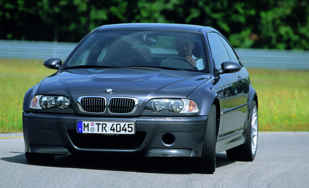 Better M3, No More Toyota Sports Coupes, Saabaru SUV