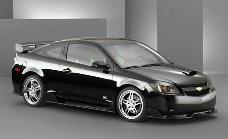Chevrolet 272 Cobalt SS