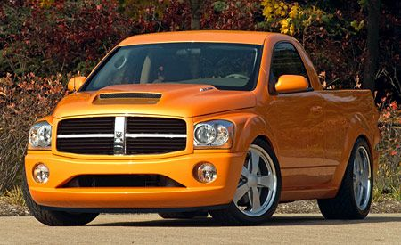 Dodge Durango Dude