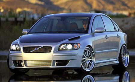 Evolve S40 (Volvo)