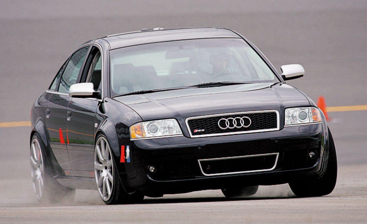 2003 Hoppen / MTM RS 6